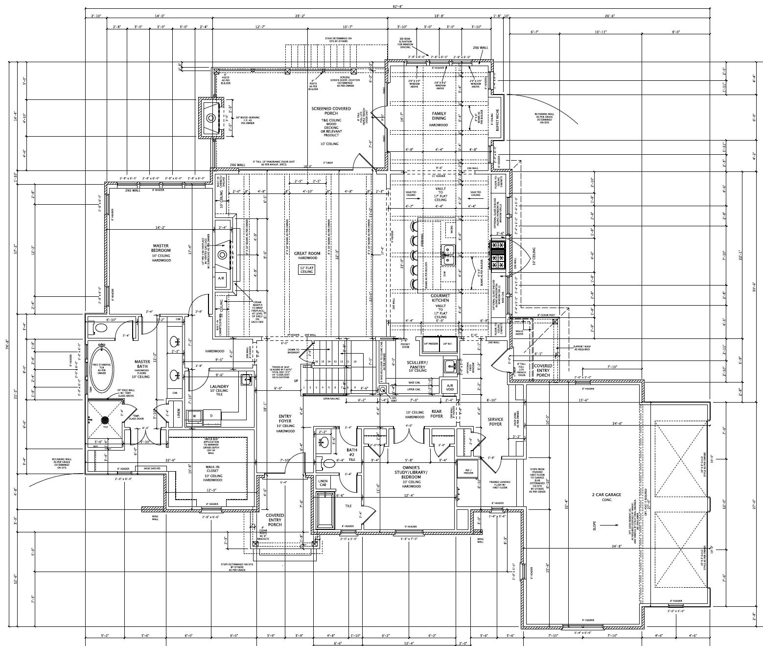Designing a Functional House: The Thought Process Behind Our ...