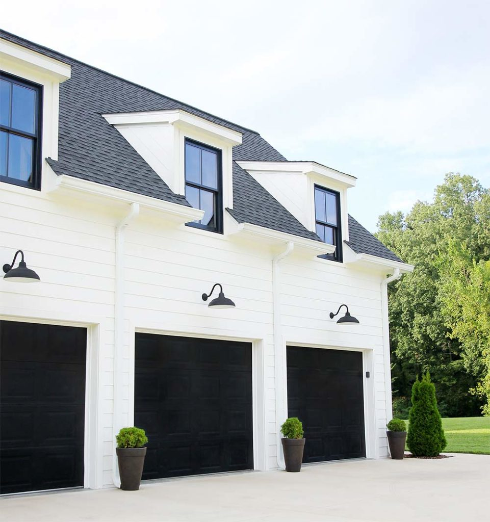 Is a Three Car Garage Worth the Extra Cost? - Plank and Pillow