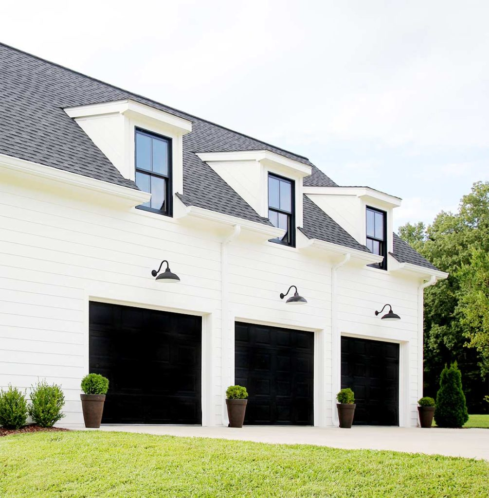 Detached Garage: Cost To Build A Detached Garage