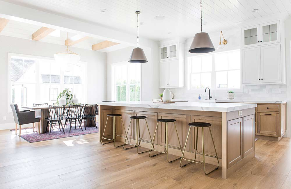 Five Different Ways To Use Shiplap Throughout Your Home Plank And Pillow