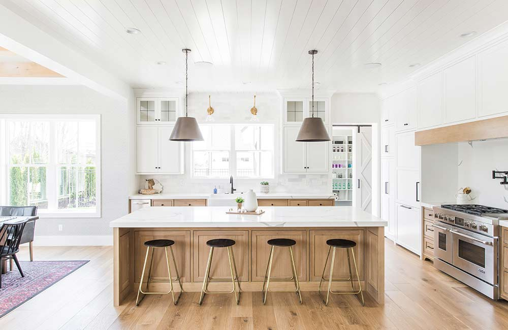 Five Diffe Ways To Use Shiplap Throughout Your Home