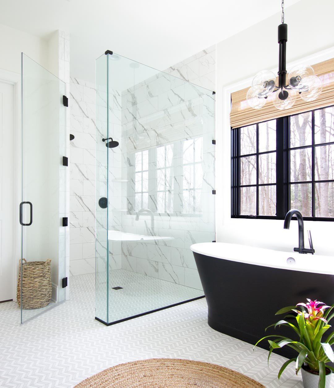 A Guide For Choosing Your Bathroom Tile, Selecting Bathroom Tile