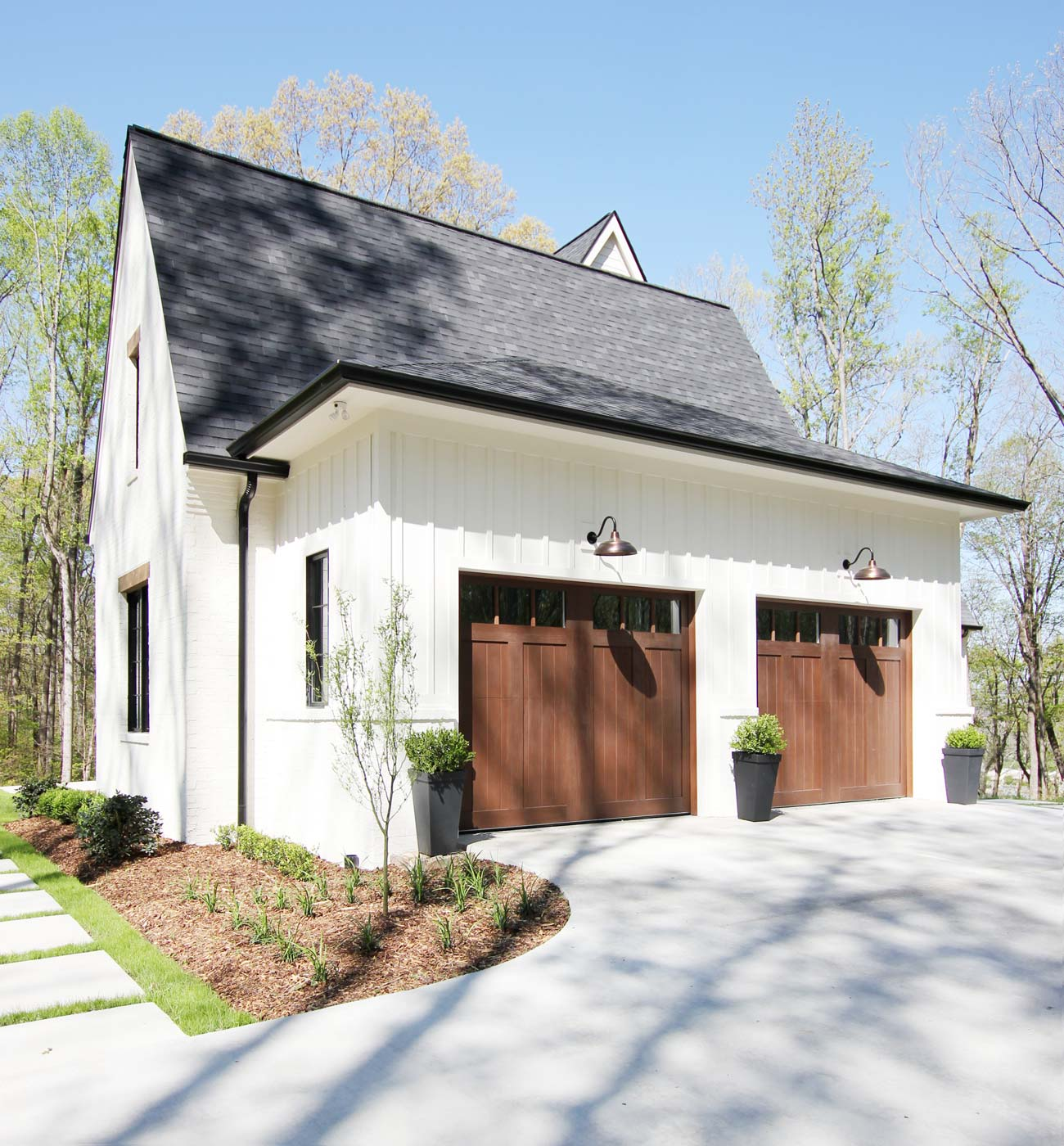 Things To Consider Before Purchasing Garage Doors For Your Home Plank And Pillow